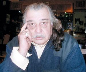 Bravosky, l'homme qui arrête le temps