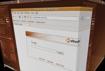 Ubuntu : découvrez Karmic Koala à l'aide d'une connexion 3G Wana