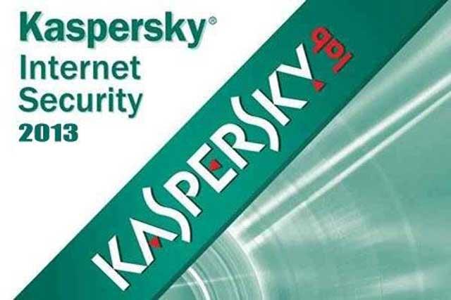 Sécurité d Internet: Kaspersky Internet Security 2013 s attaque  aux cybermenaces