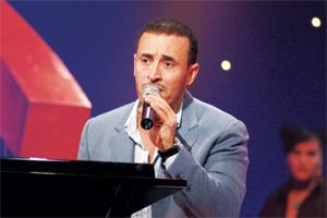 Kadem Al Saher, l'artiste complet
