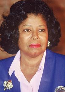 La mère de Jackson obtient la garde définitive des enfants de son fils