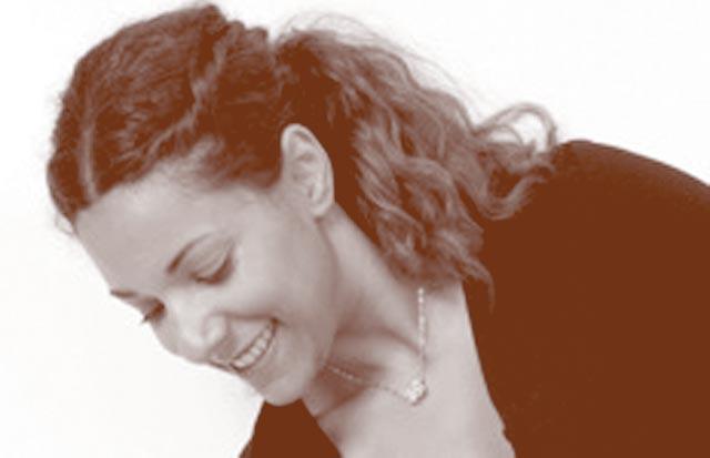 Portrait : Kenza Amrouk ou le flair artistique assuré