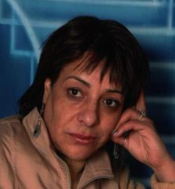Kenza Fridou : le théâtre dans le sang