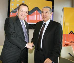 Attijariwafa bank renforce sa présence en Afrique