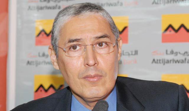 Crédit à l'économie: Attijariwafa bank premier bailleur  de fonds
