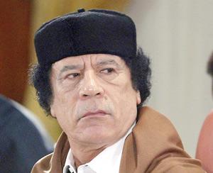 Libye : Tripoli refuse tout départ de Kadhafi