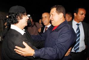 Libye : Tripoli et Caracas signent neuf accords et mémorandums d'entente