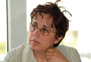 Khadija Rouissi : «Pour inviter un artiste, faut-il une autorisation des ouléma ?»