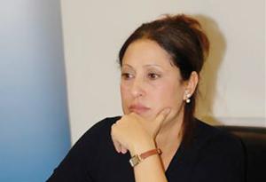 Khadija Marouazi : «Les détenus du groupe Tamek affirment qu'ils font l'objet d'un bon traitement»
