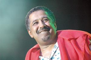 Khaled enflamme la scène à Laâyoune