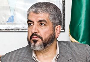 Proche-Orient : Méchaal juge la réconciliation Hamas-Fatah en bonne voie