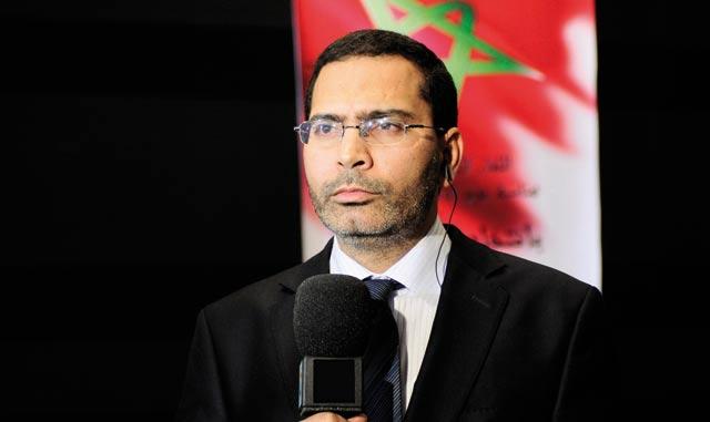 Sahara et Anouzla, les deux sujets de mésentente entre El Khalfi et le Département d'Etat américain