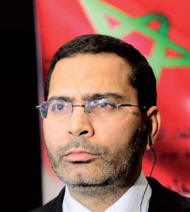 Mustapha Khalfi : «Nous voulons donner les signes d'un changement profond et progressif»