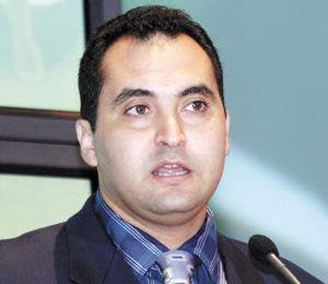 Khalid Adnoun au Qatar