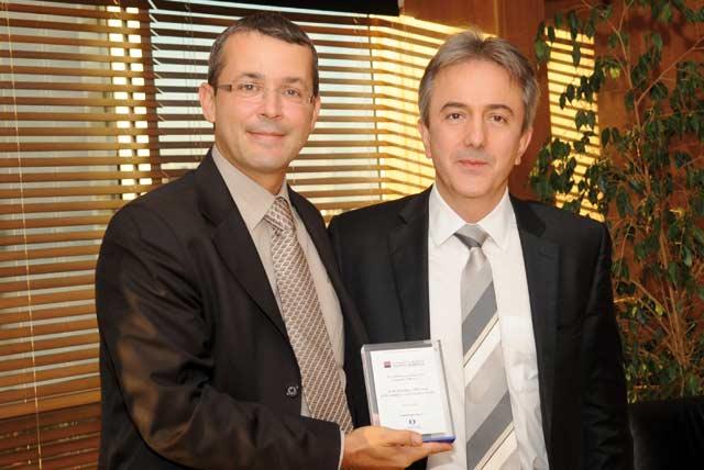 La BERD et Société Générale  Maroc signent une convention  au profit des TPE et PME
