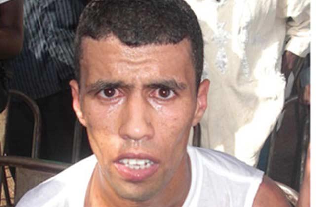 Khaled Lablak remporte le  Marathon  international des oliviers de Sfax
