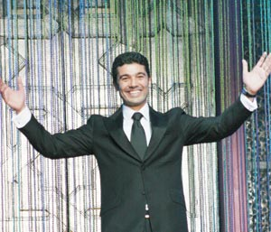 Khaled Nabawy : «Je n'hésiterais pas à accepter un rôle dans un film marocain»