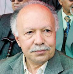 Naciri : «La majorité sortante devrait être reconduite aux affaires»
