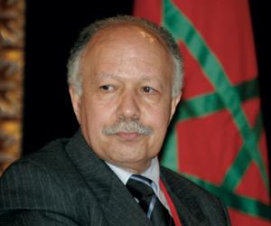 Khalid Naciri : «Le Maroc est à la recherche de nouveaux équilibres»