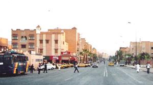 Khénifra : Le conseil provincial approuve plusieurs conventions de partenariat