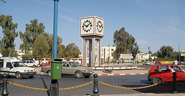 Khouribga : Une bande spécialisée  dans le vol d édifices d utilité publique devant la Cour d appel