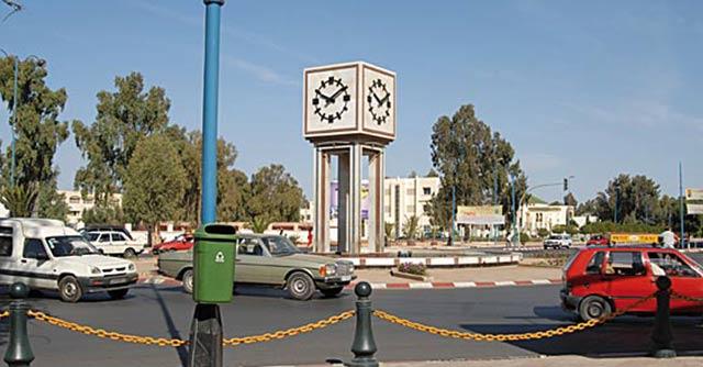 L'INDH alloue 600.000 DH à la formation et au renforcement des capacités des acteurs locaux dans la province de Khouribga