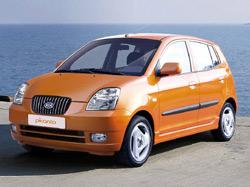 Gamma Motors : Kia tient bien la roiute