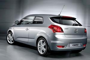 Kia Motors : Un design reconnu