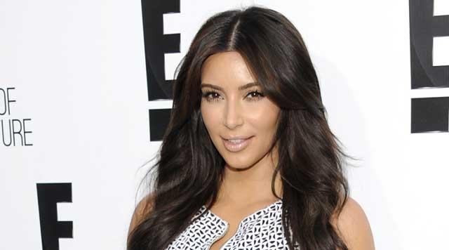 Kim Kardashian changera-t-elle  de vie pour accueillir son bébé?