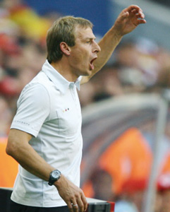 Le Bayern Munich lamine le Sporting