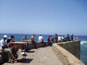 Krikia, un lieu de prédilection pour les estivants