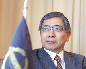 Asie : une croissance attendue de 8,2% en 2010
