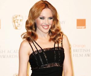 Kylie Minogue: Bientôt dans un film français