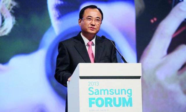 Samsung Forum 2013 : Des solutions avant-gardistes dévoilées à Dubaï