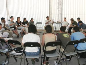 L'USAID organise le «Forum de la société civile»