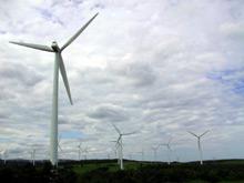 L'énergie éolienne : un plus pour le développement