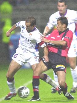 Ligue 1 : Lyon écrase tout sur son passage
