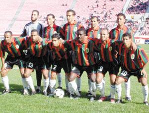 CAF : les FAR confortent leurs chances