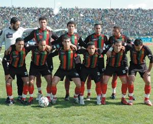 Championnat d'Afrique : Les FAR perdent face au club libyen d'Al-Ittihad