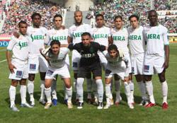 Les clubs marocains à l'épreuve