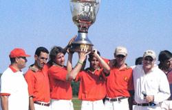 Le Maroc remporte le tournoi de Lyon