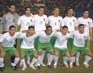 Le Maroc joue sa qualification à Blantyre