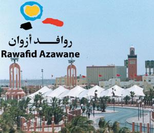 Rawafid sur le chemin de Laâyoune