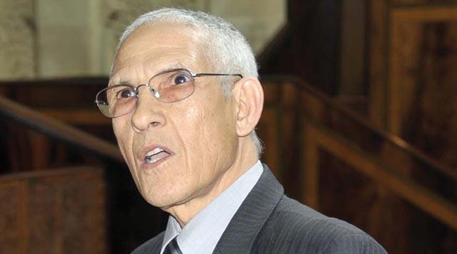 Lahcen Daoudi : Versement à partir de la semaine prochaine des bourses d'études