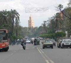 Le CRT-Marrakech dresse son bilan