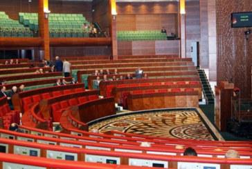 Séance parlementaire mensuelle: Grand oral d'El Othmani aujourd'hui chez les conseillers