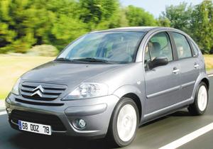 Citroën C3 HDi : Agréable et économe