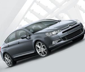 Avant-première mondiale : Citroën C5 : La révolution continue