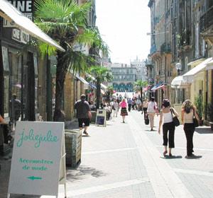 Télex : Le Maroc à la foire internationale de Bordeaux