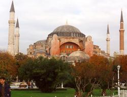 Istanbul : Une ville entre l'orient et l'occident